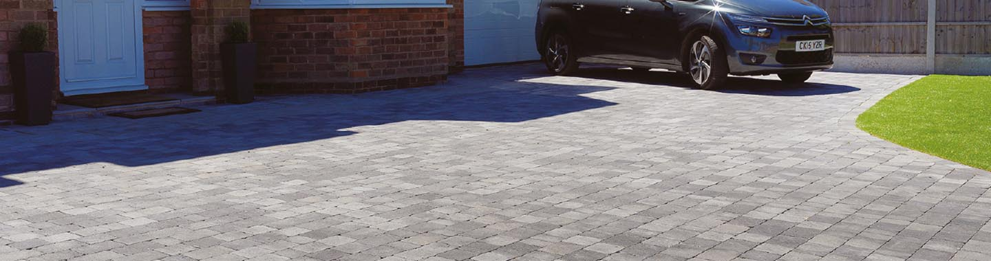 Concrete Block Paving from Paving Direct - The driving force of your home…