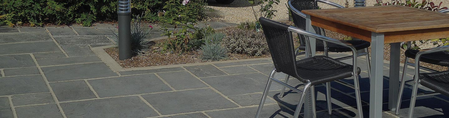 High Performance Concrete Paving - great looks that last!
