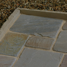 Attirant Paving Slabs, Block Paving, Edging And Walling In Natural Stone ...